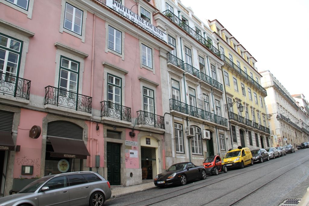 Portugiesisch lernen in Lissabon