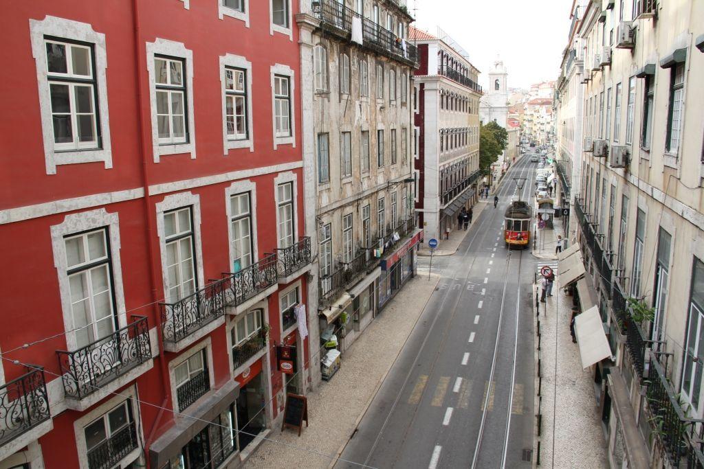 Lissabon - Portugiesisch lernen in Portugal