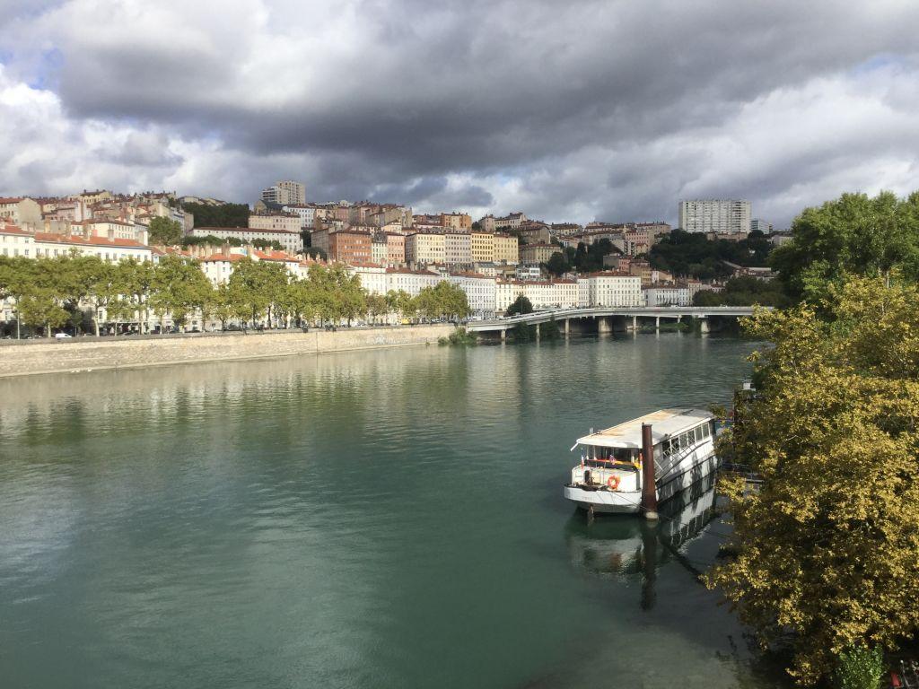 Sprachreise nach Lyon - Französisch lernen