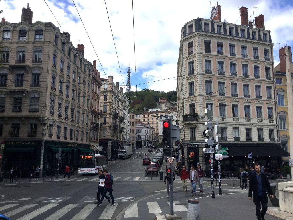 Sprachkurse in Lyon - Frankreich