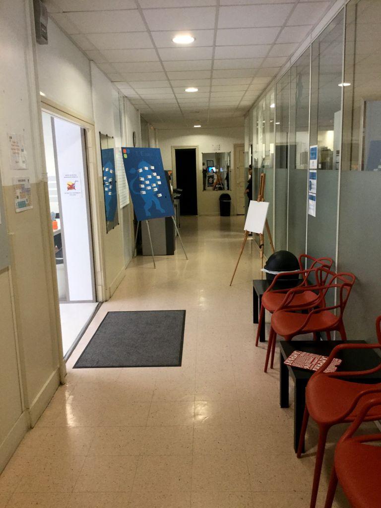 Die Sprachschule in Lyon - Französisch lernen