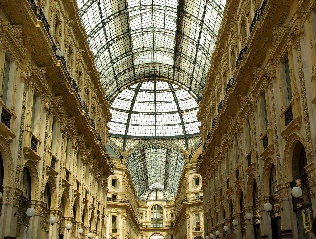 Sprachreise nach Mailand - Italienisch lernen