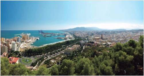 Sprachreise nach Malaga - Spanisch lernen