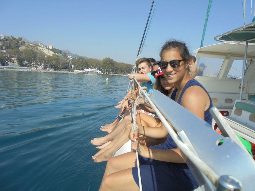 Freizeitprogramm in Malaga - Spanisch Sprachreise