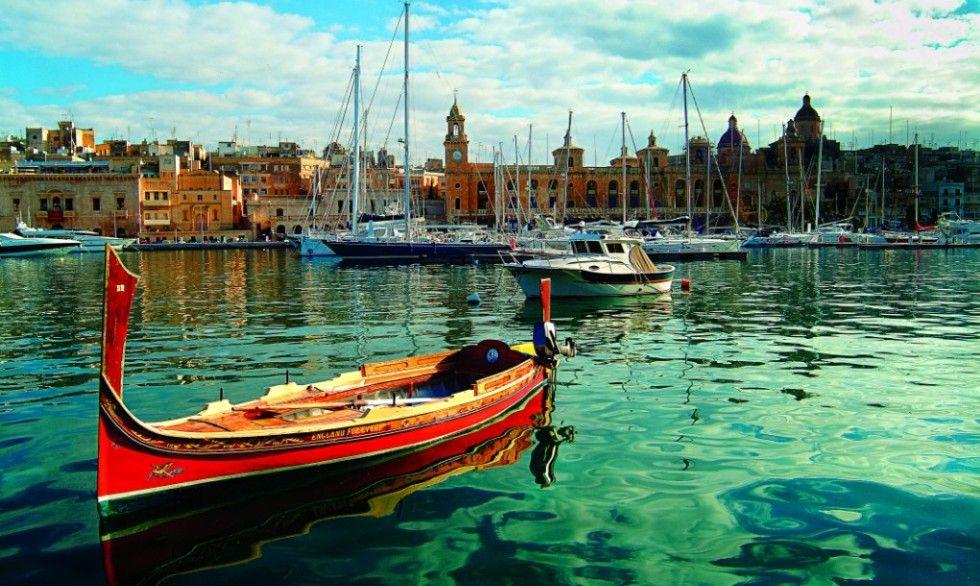 Schüler Sprachreisen Englisch nach Malta