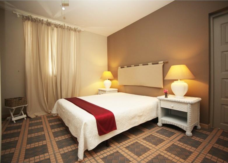 Doppelzimmer Martinique