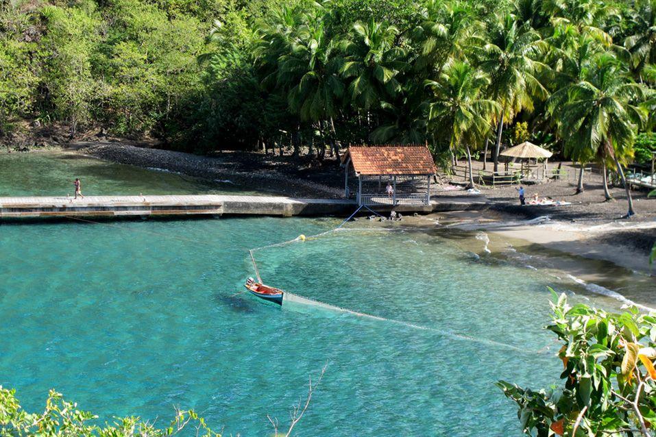 Französisch lernen auf Martinique - Les Trois Ilets