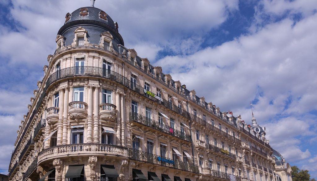 Montpellier - Sprachreise nach Frankreich