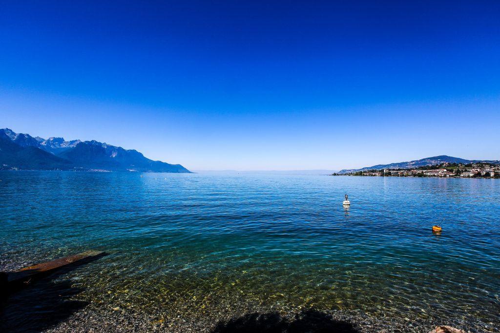 Französisch Sprachreise nach Montreux