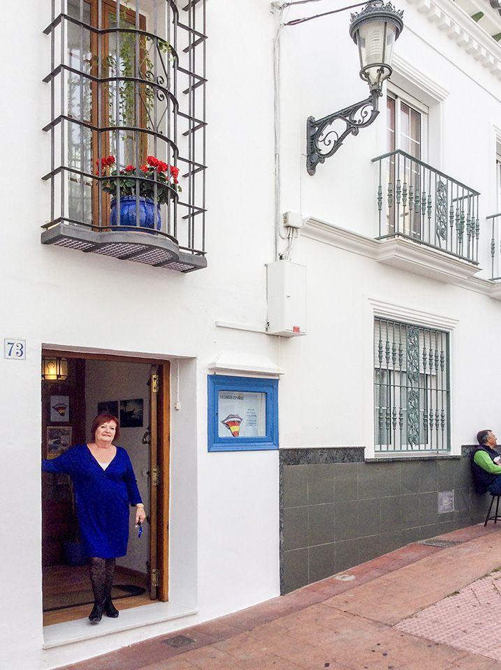 Spanischkurse in Nerja