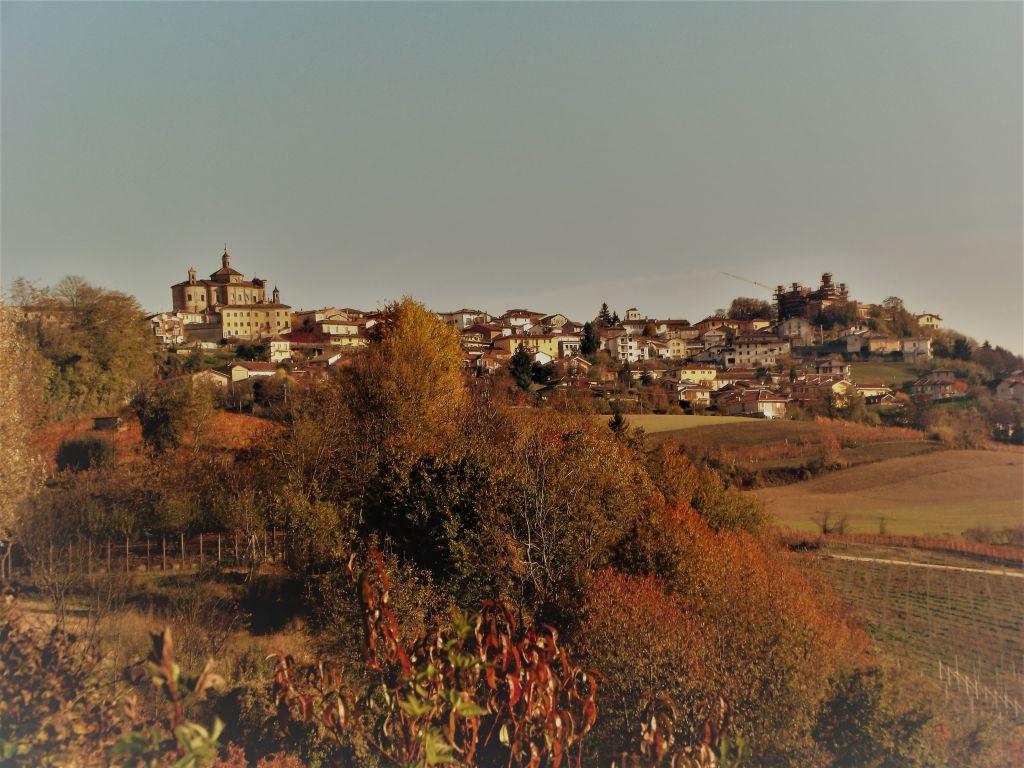Novello - Sprachreise nach Piemont