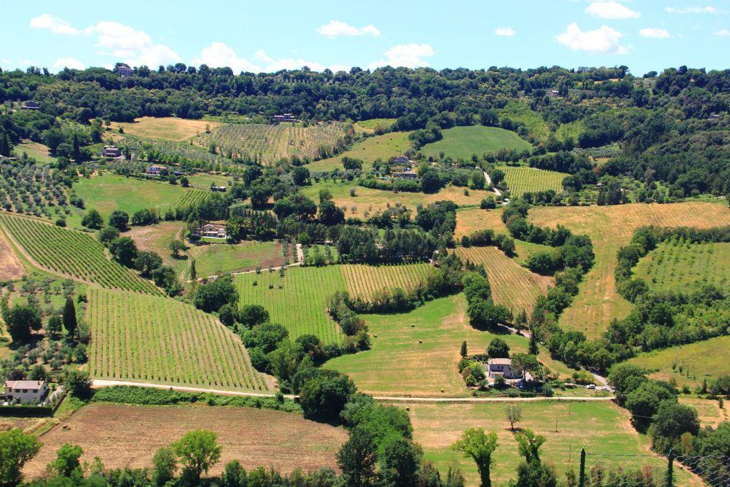 Orvieto, Umbrien - Sprachreise nach Italien