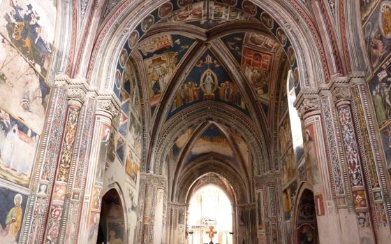 Grecia Salentina - Italienisch Sprachreise nach Apulien