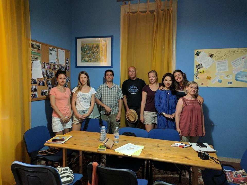 Die Sprachschule in Palermo - Italienisch Sprachkurs