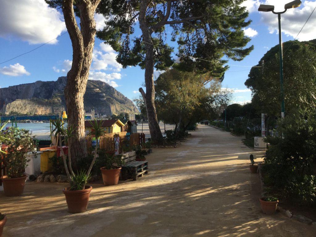 Sprachreise nach Palermo