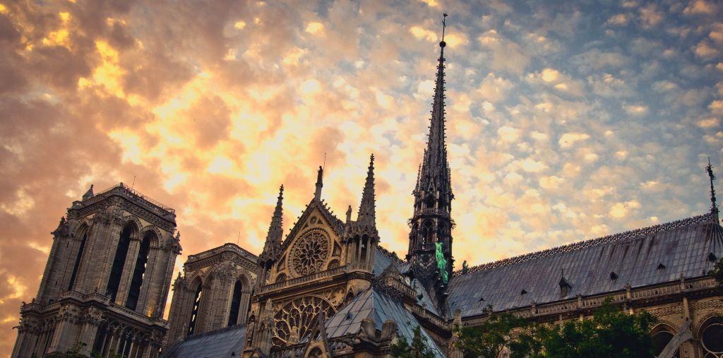 Sprachreise nach Paris - Französisch lernen