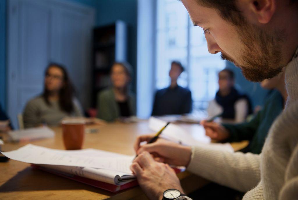 Französisch lernen in Paris - Sprachreise nach Frankreich