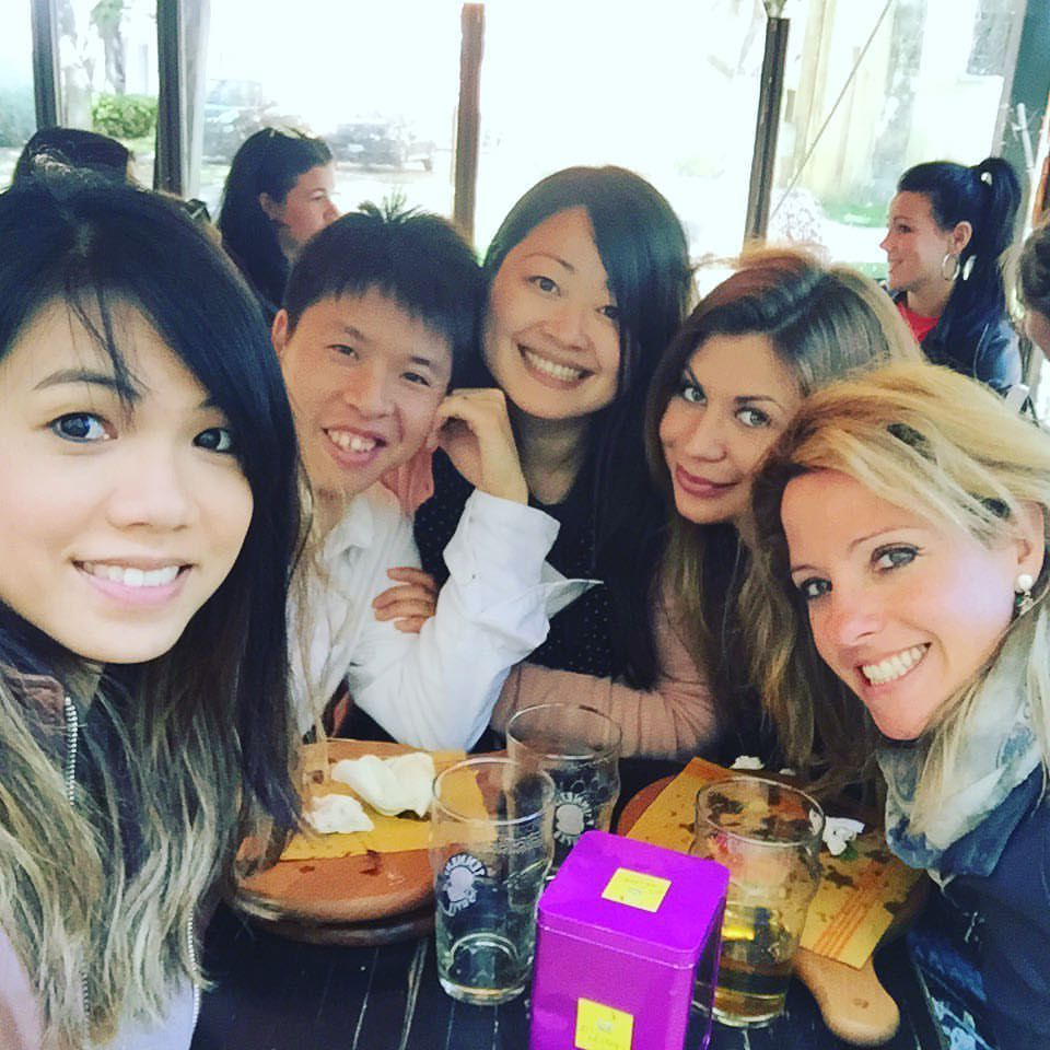 Italienisch lernen in Rimini - Sprachreise nach Italien