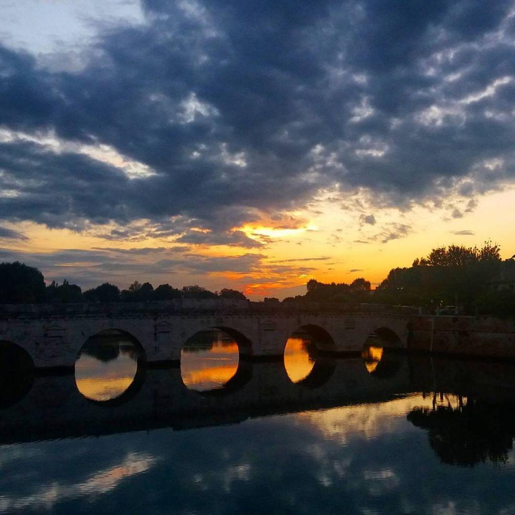 Rimini, Sprachreise nach Italien