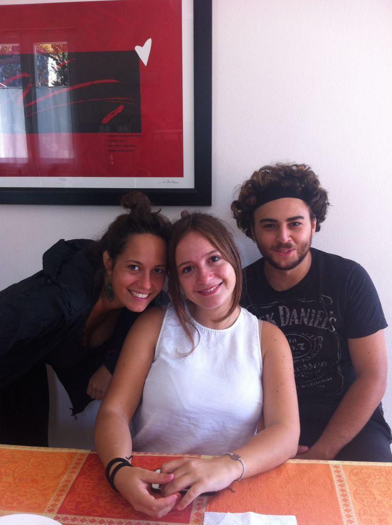 Die Sprachschule in San Bartolomeo - Italienisch lernen
