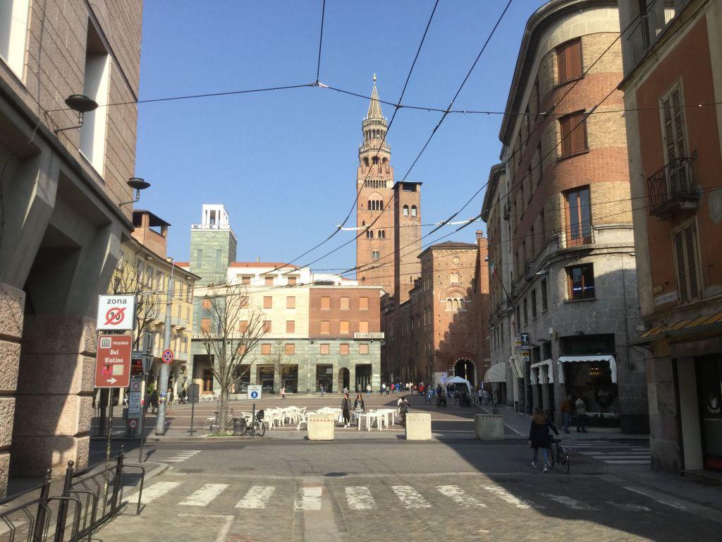 Sprachreise Mailand  - Ausflug nach Cremona