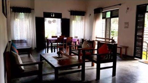 Singhalesisch lernen auf Sri Lanka - Unterkunft