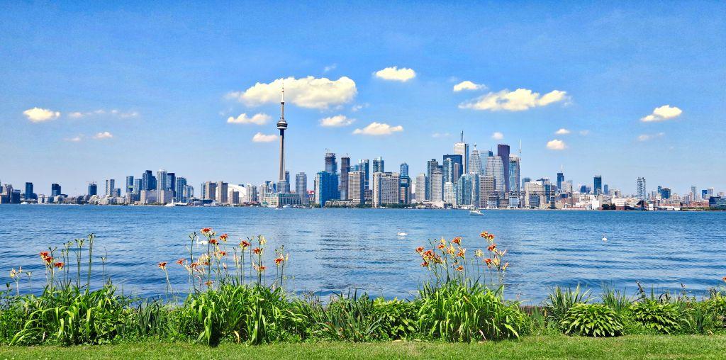 Sprachreise nach Toronto - Englisch lernen