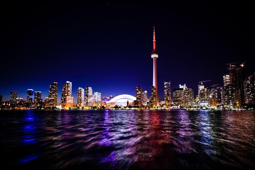 Englisch lernen in Toronto