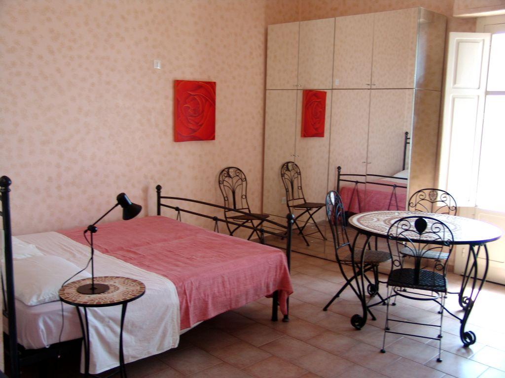 Zimmer in Tropea - Italienisch lernen