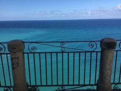 Bildungsurlaub am Meer - Tropea