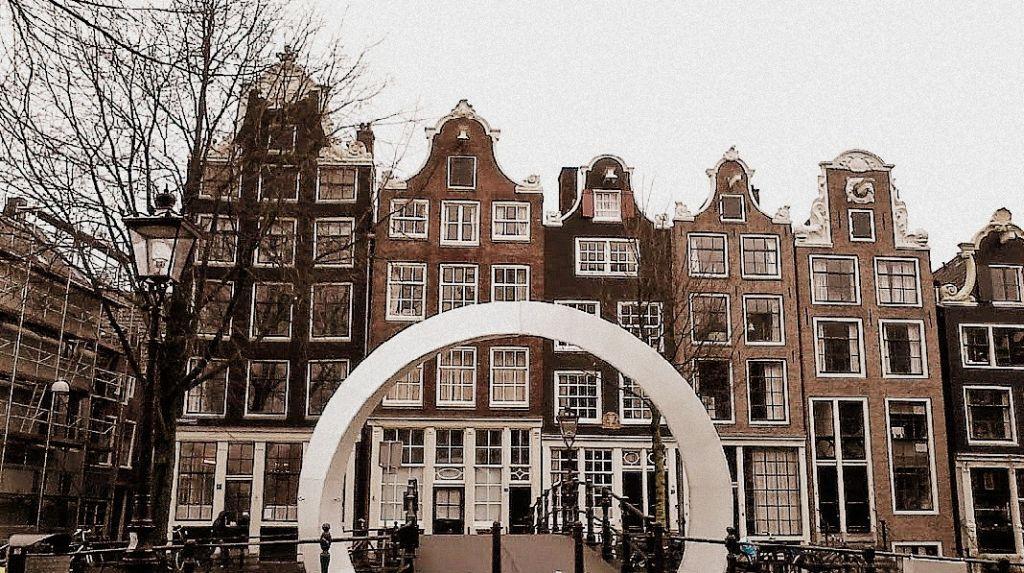 Niederländisch in Amsterdam