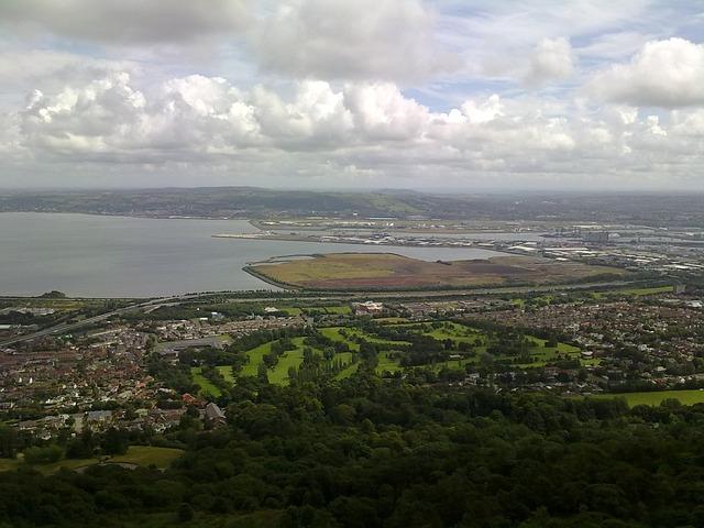 Sprachreise nach Belfast - Nordirland