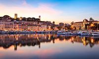 Schüler Sprachreisen Französisch nach Cannes und Nizza