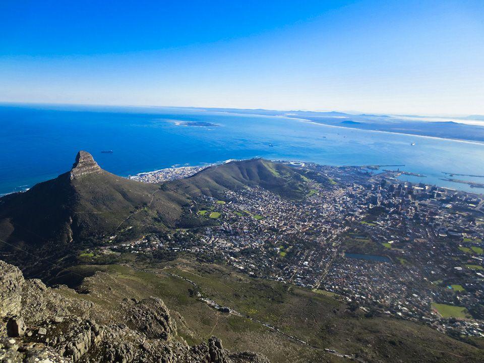Englischkurse in Kapstadt