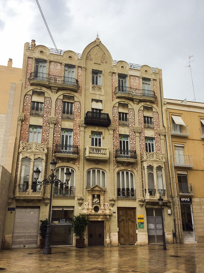 Spanish lernen in Valencia