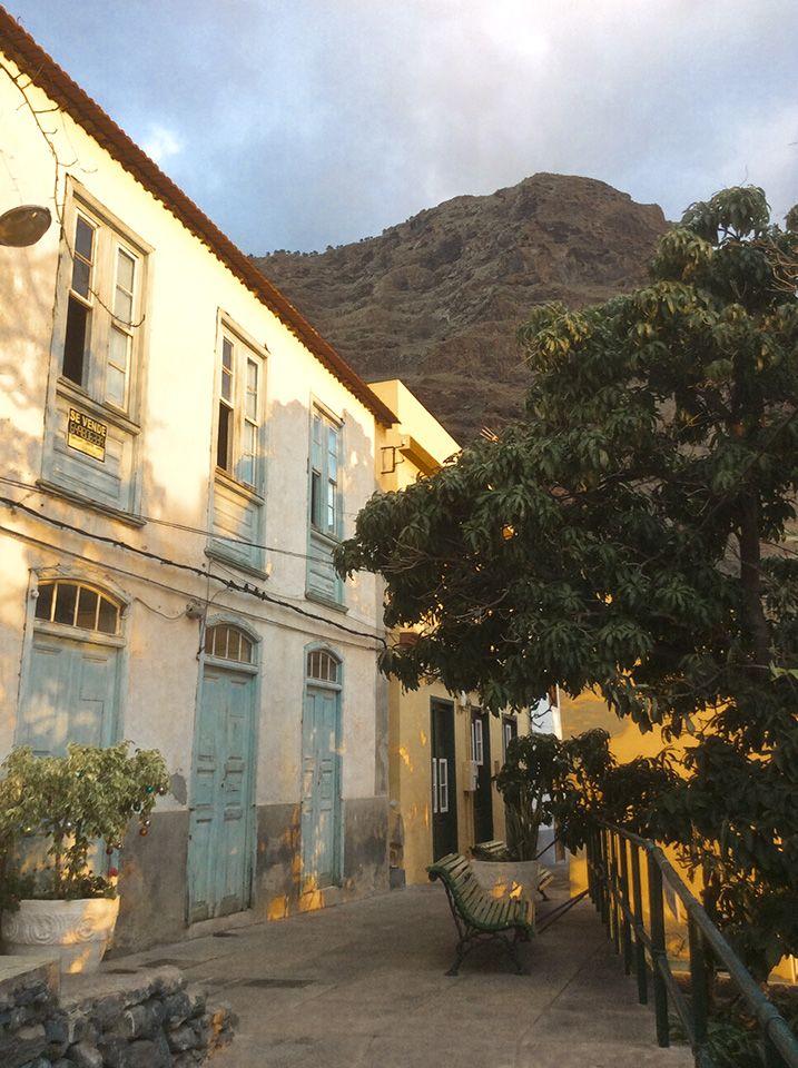 La Gomera - Entspannen in La Calera im Valle Gran Rey, Spanisch Kurse