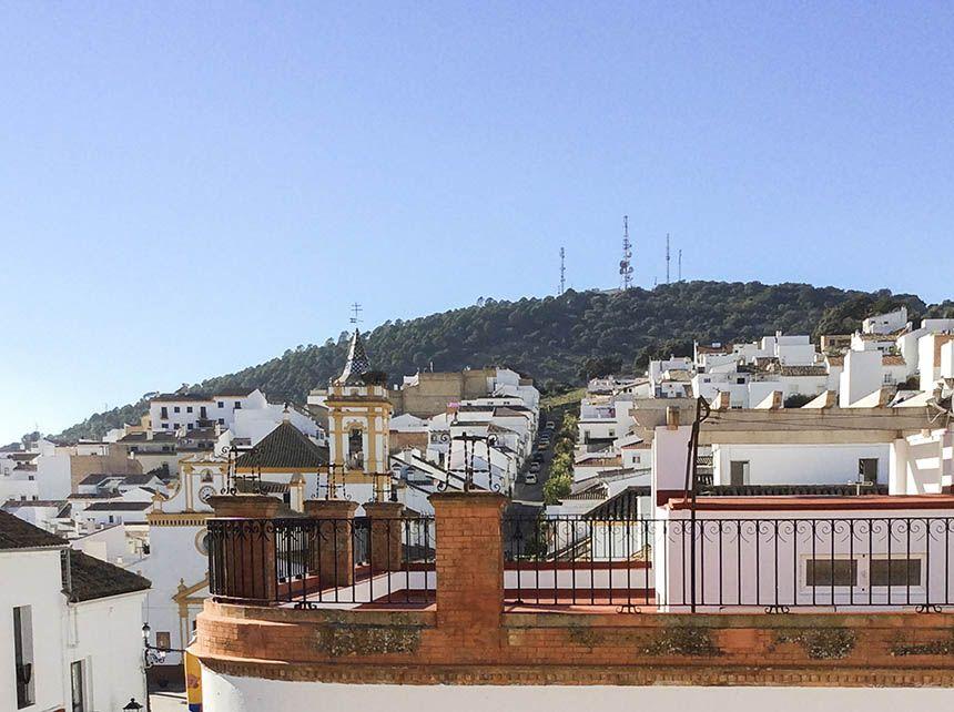 Spanischkurse in Prado del Rey