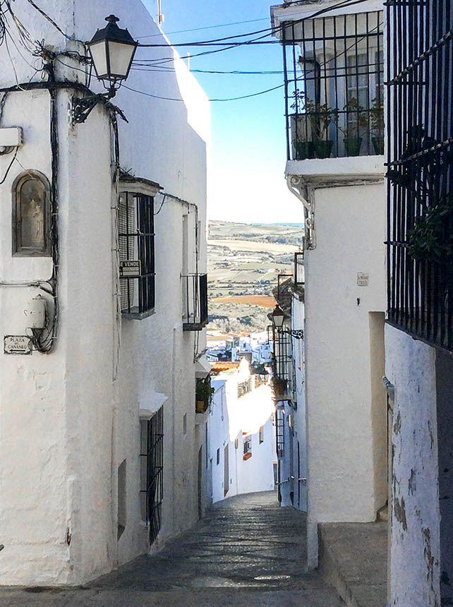 Spanisch Sprachreisen in Prado del Rey