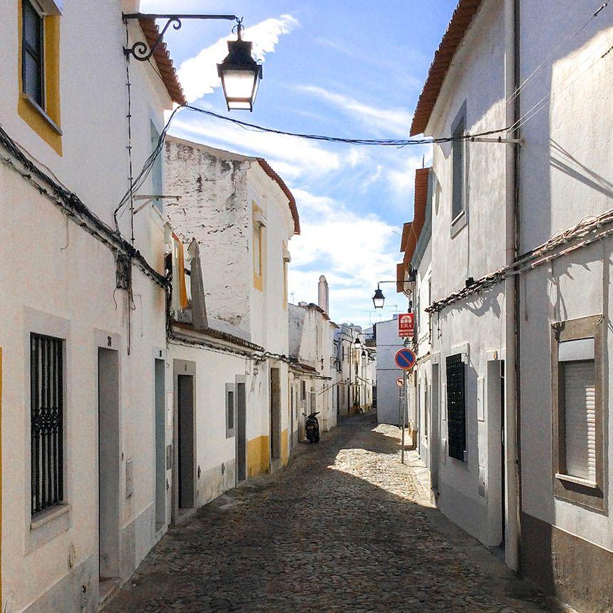 Spanisch lernen in Padro del Rey