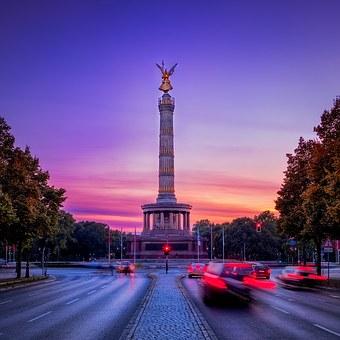 Deutsch lernen in Berlin