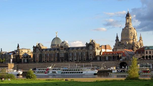 Deutsch Sprachreise nach Dresden
