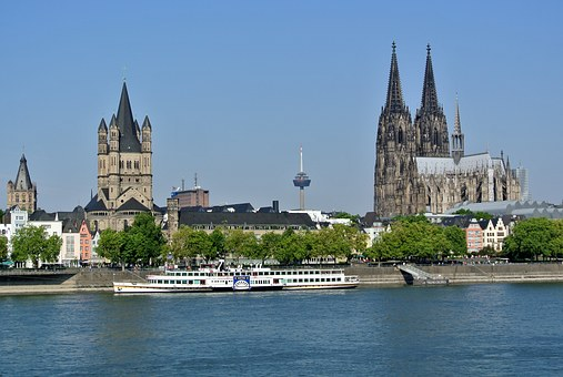 Deutsch lernen in Köln