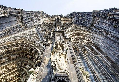 Kölner Dom - Deutsch lernen