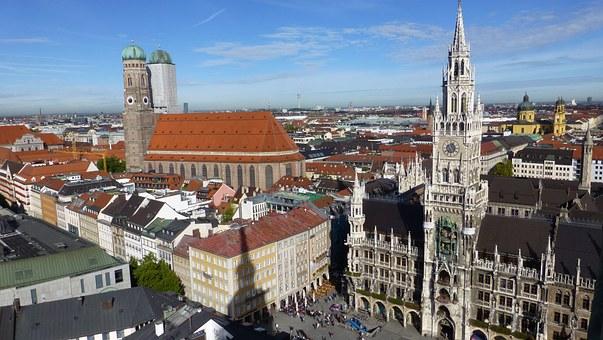 München - Deutsch lernen