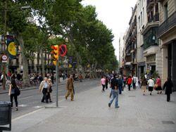 Spanisch Sprachreisen nach Barcelona