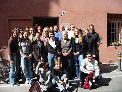Bologna Sprachschule