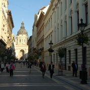 Budapest Sprachreise