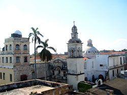 Spanischkurse in Havanna - Havanna Colonial