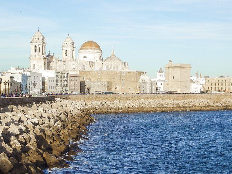 Spanisch Sprachreisen nach Cádiz