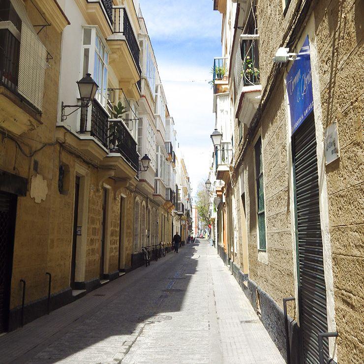 Spanisch Sprachreisen Cadiz